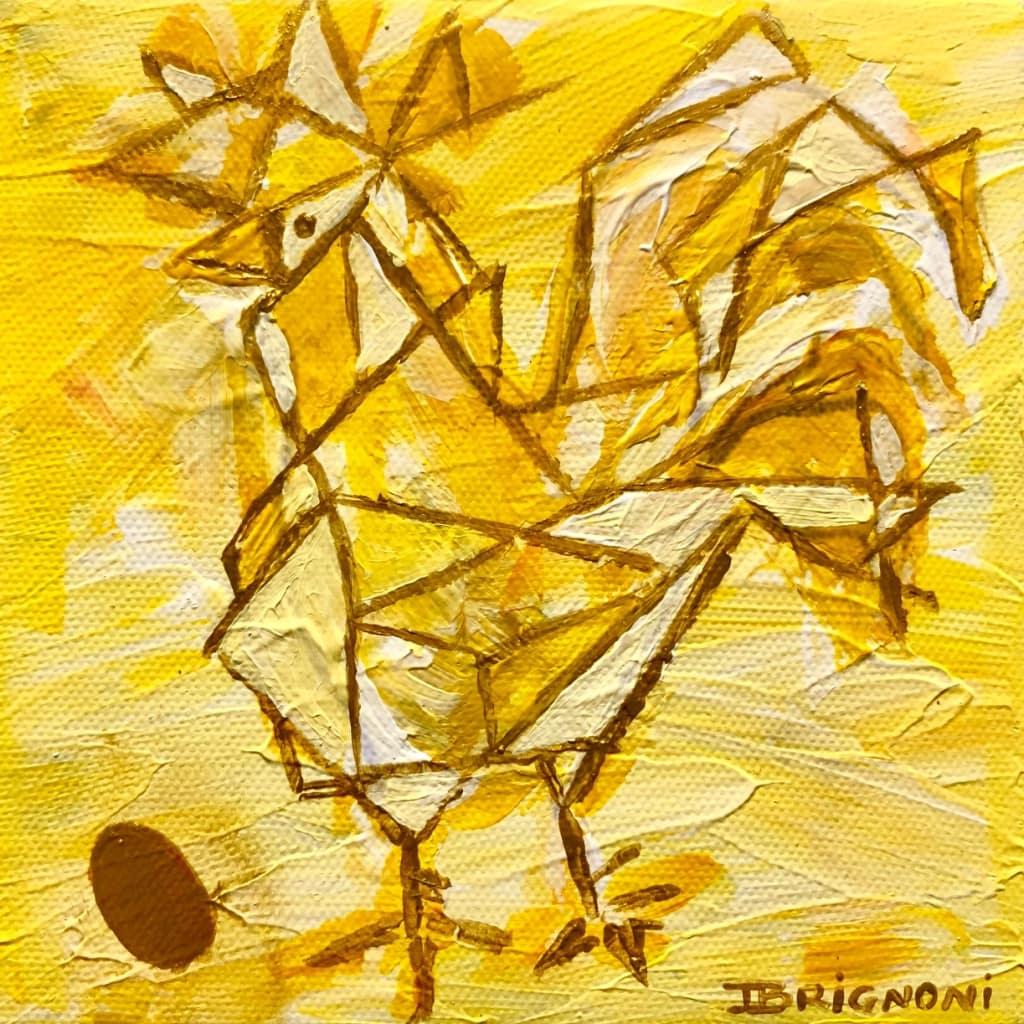 Le Coq. # 11