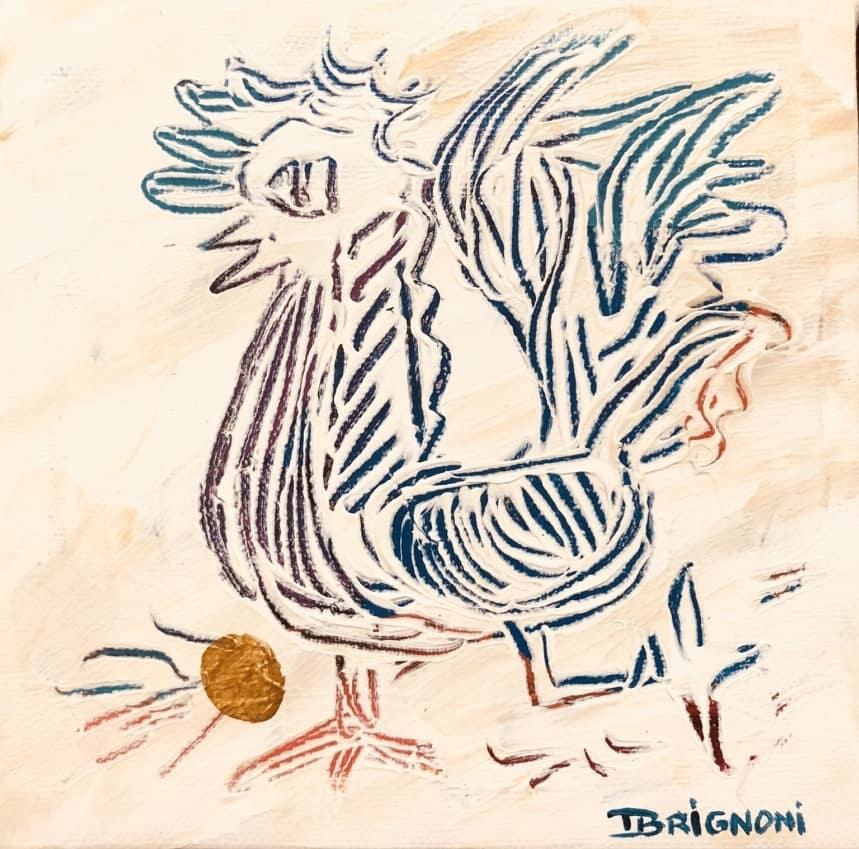 Le Coq. # 13